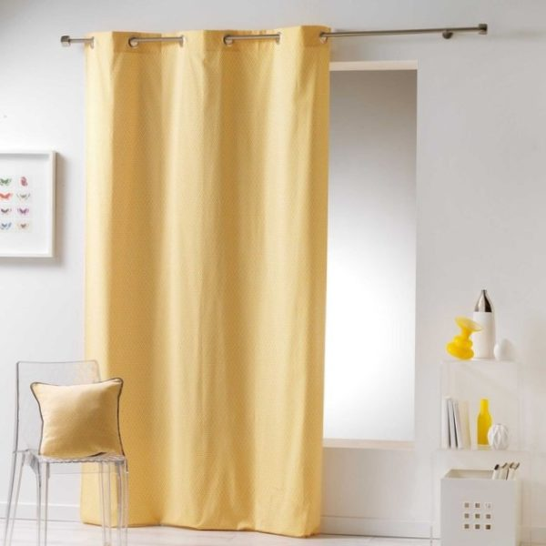 Idéal pour la confection de rideaux, coussins, jetés de canapé, housses de couette, taies d'oreiller, sacs, pochettes et accessoires de décoration