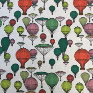 Idéal pour la confection de rideaux, coussins, accessoires de décoration, habillement, sacs, pochettes et accessoires de mode