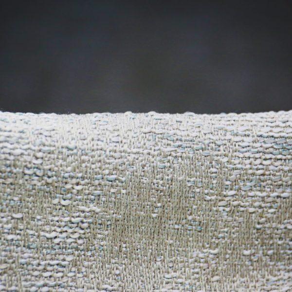 Idéal pour le recouvrement de siège, canapé, fauteuil, coussin et pour la confection de rideaux, dessus de lit, tête de lit, accessoires de décoration et accessoires de mode (sac)
