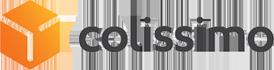 Livraison de tissus par Colissimo