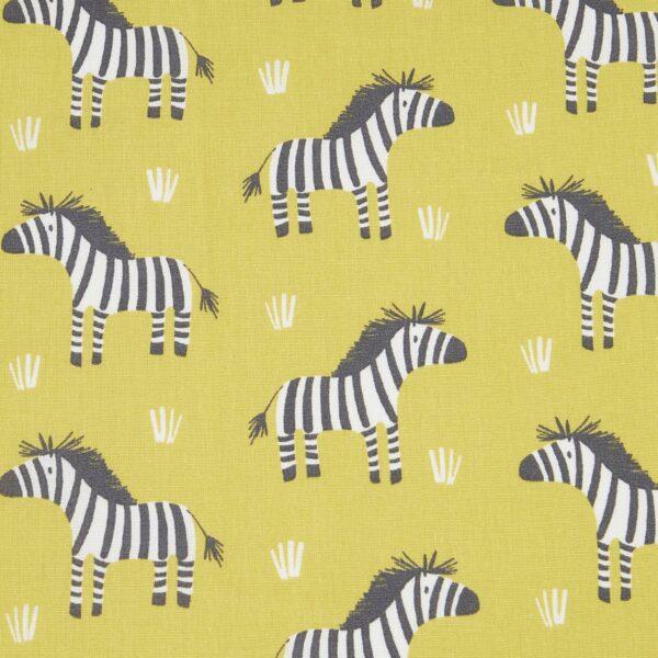 Tissu coton enfant Oekotex® idéal pour la confection d'articles de puériculture, linge de lit, vêtements